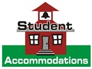 Student Accommodations icon